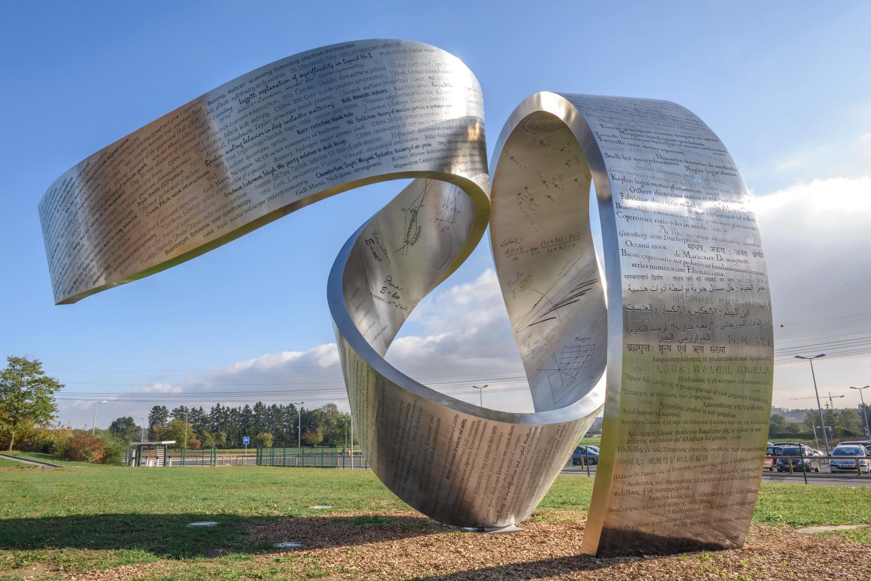 《欧洲粒子物理学战略》更新 落实CERN的未来愿景
