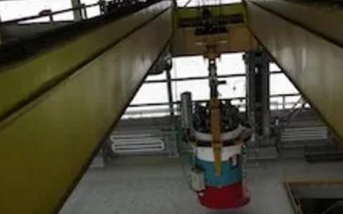 俄罗斯马雅克生产联合体将建造新的放射性废物贮存设施