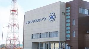 不断监测白俄罗斯核电厂周围的辐射水平