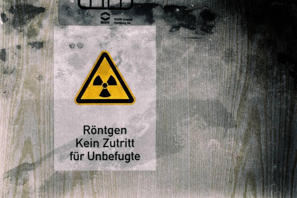 核辐射对环境的影响:从致命到挽救生命