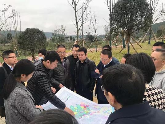 186亿!中国(绵阳)科技城核医疗健康产业园建设开始启动!