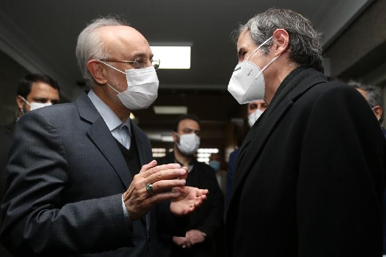 伊朗与国际原子能机构就核查工作达成临时技术协议