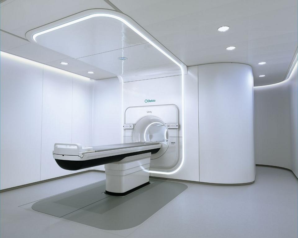 韩国Elekta公司推出第一台MRI放射治疗机Elekta Unity