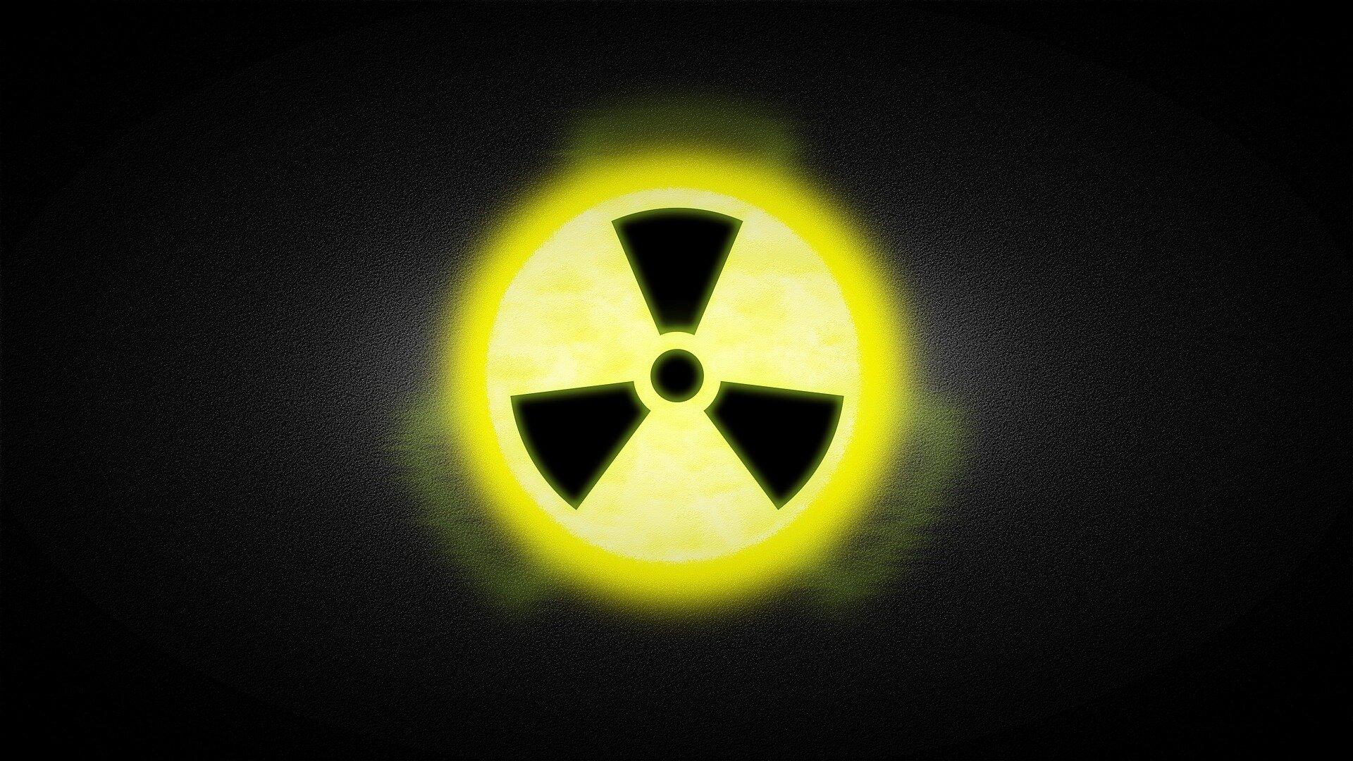 研究人员证明分裂后的分裂原子核碎片开始旋转