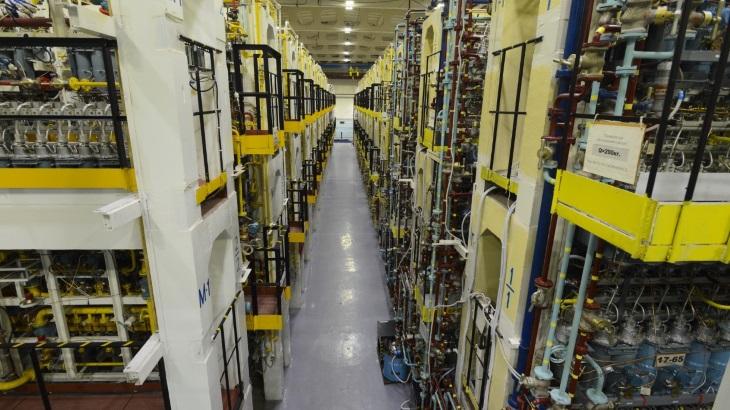 Rosatom来自稳定同位素的收入增长了14%