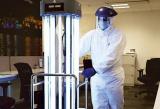波士顿大学验证了UV-C辐射光源对灭活新冠病毒的有效性