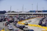 新法律要求美国国土安全部开始扫描边境的每辆车