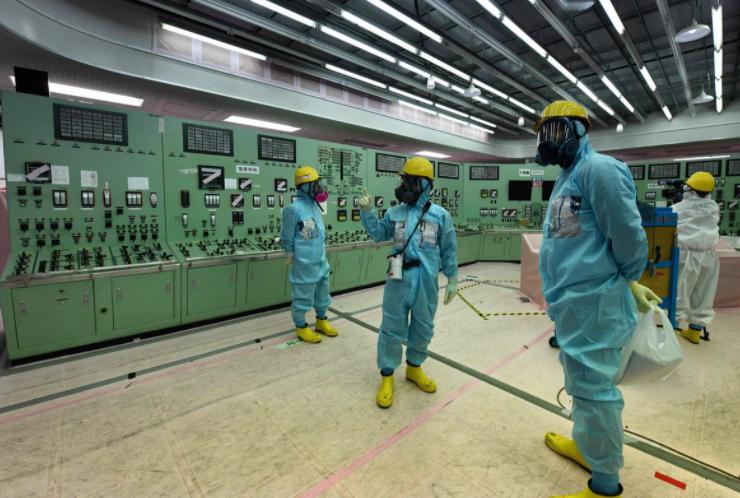 OECD核能署就福岛核事故指出重建核能信赖是重点