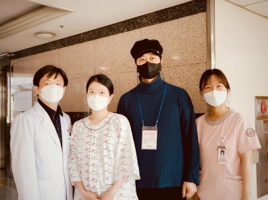 """韩国翰林大学圣心医院进行第一次""""零辐射""""心律失常手术"""