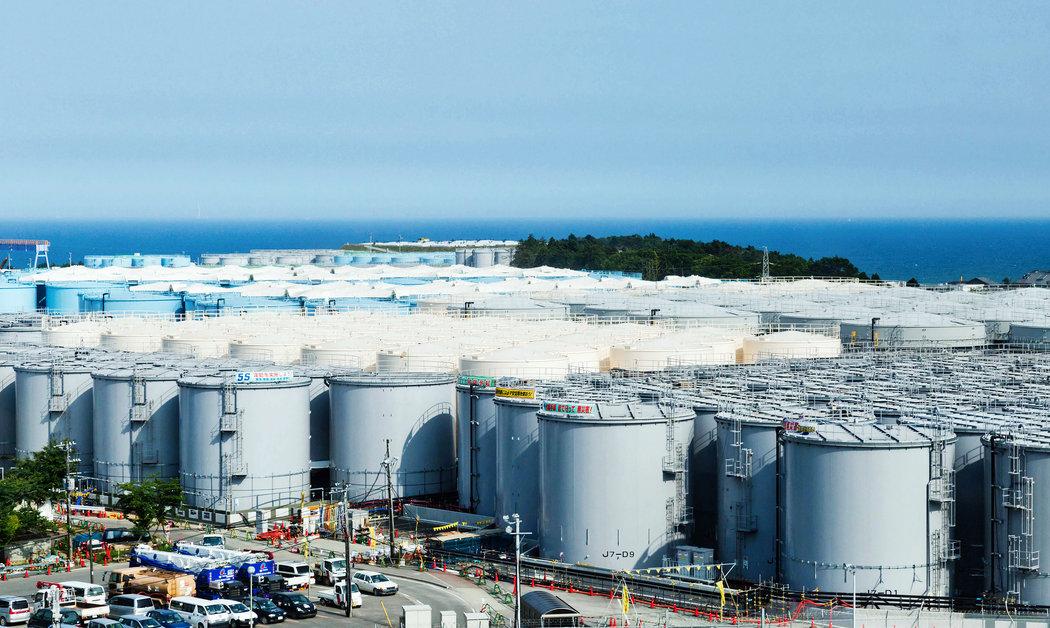 东京电力公司预计清理福岛受损核反应堆可能还需30年