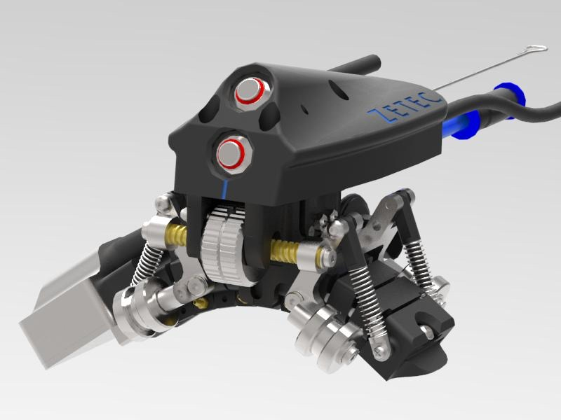 Zetec推出ElbowFlex扫描仪 可进行快速超声波NDT管检查