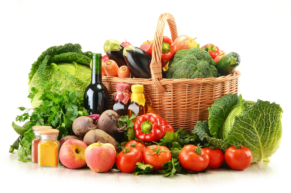 水果和蔬菜变质问题的辐照解决方案