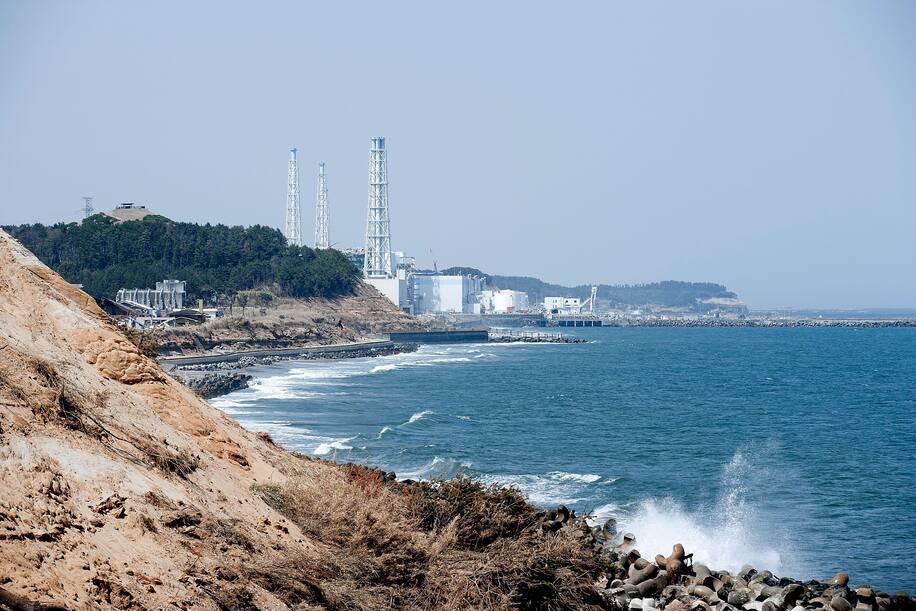 为什么日本的放射性水可能会进入海洋?