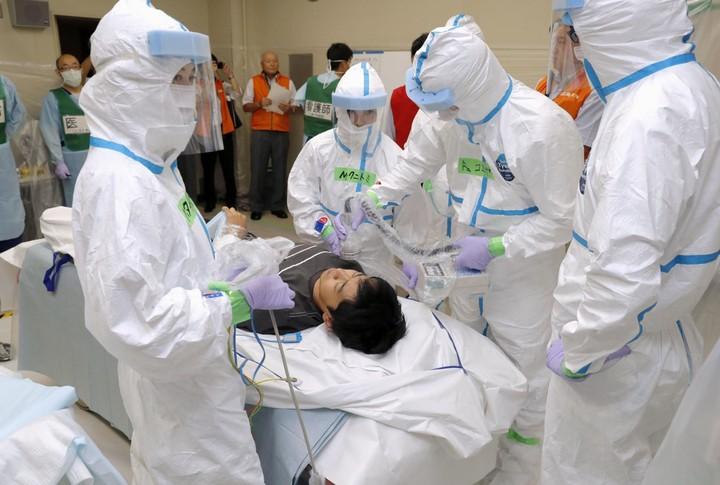 联合国委员会:与福岛核辐射相关的癌症发病率上升可能性极低