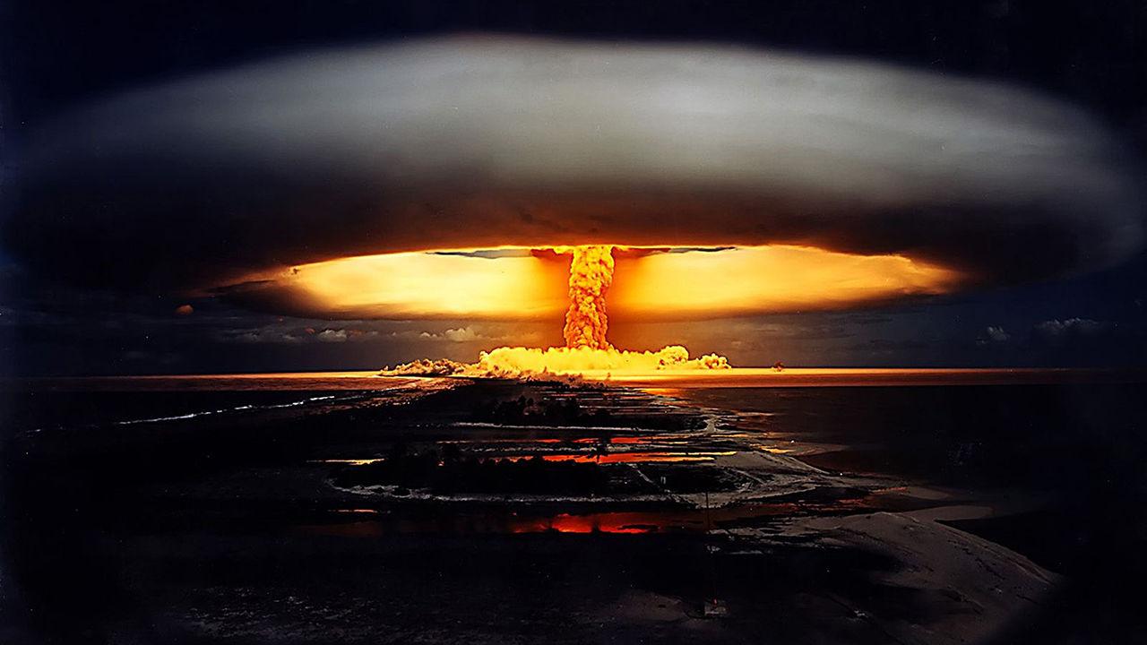 研究发现法国严重低估了原子弹试验的放射性尘埃