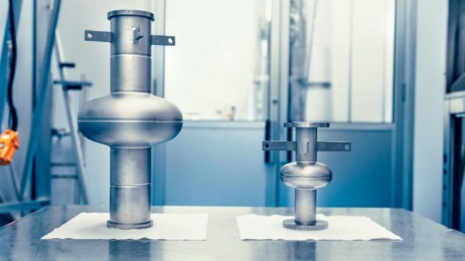 下一代超导材料将推动粒子加速器的创新与发展