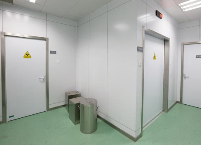新建乙级放射性同位素实验室环评公示