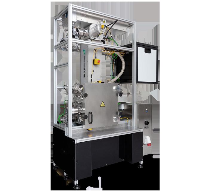 FreeMelt电子束金属3D打印机将用于DESY粒子加速器研究