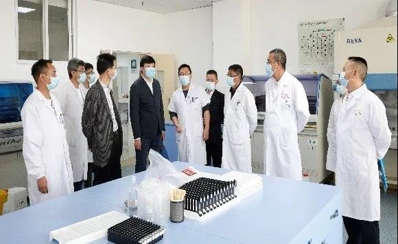 """中国同辐助力""""核医学诊疗工作推进示范基地建设项目""""正式启动"""