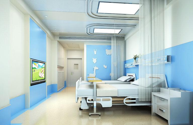 大型综合医院放射防护管理探索与实践
