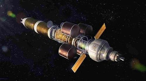 中国航天:2040年前后实现核动力空间穿梭机的重大突破