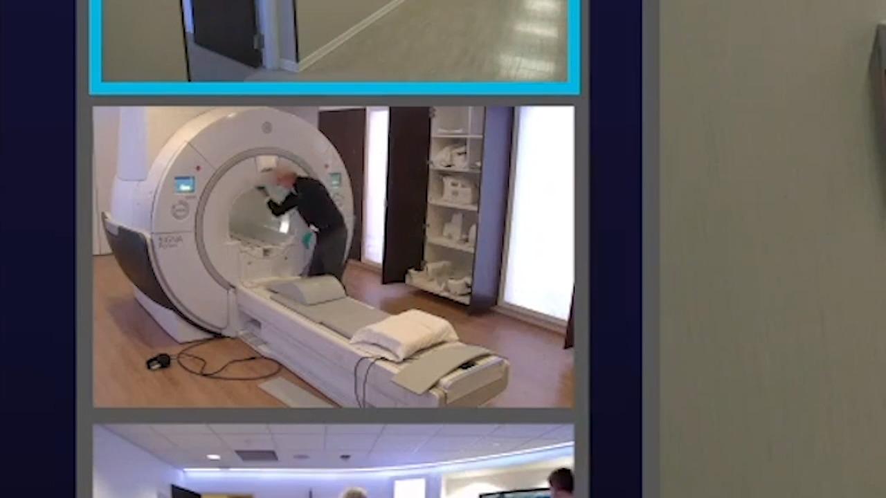 新型Los Alamos发生器系统直接向癌细胞提供更高的辐射剂量