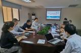 深圳市金鹏源辐照技术有限公司辐照装置退役项目通过现场检查