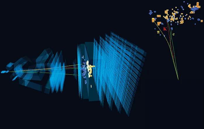 发现第五种基本相互作用?对撞机新发现或将挑战标准模型