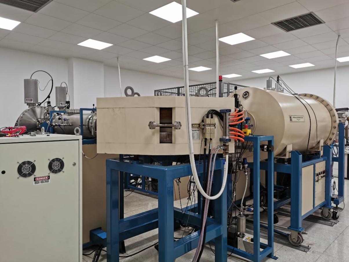 重离子物理研究所完成三星堆遗址碳样品年代测定
