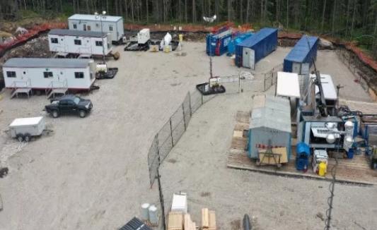 加拿大核废物管理组织公布地质处置库建造计划