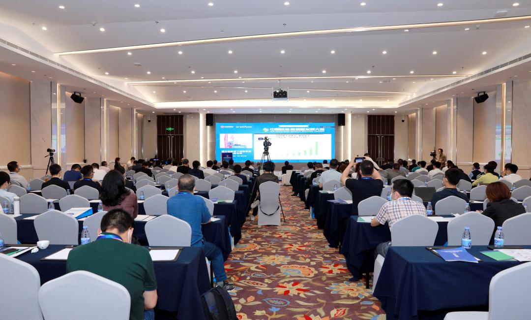 核聚湾区·能动世界丨首届中国核能高质量发展大会在深圳、北京两地盛大启幕