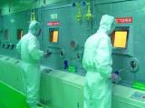 """做足安全防护 核技术也能给美食当""""保安"""""""