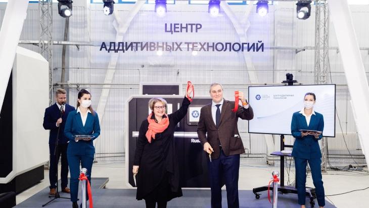 俄罗斯开发用于3D打印机的激光器