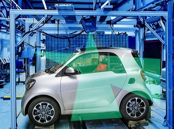X射线成像技术对汽车零部件行业发展具有重要意义