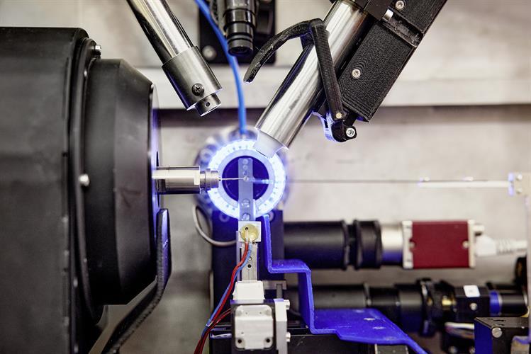 X射线晶体学鉴定可用于COVID-19的药物