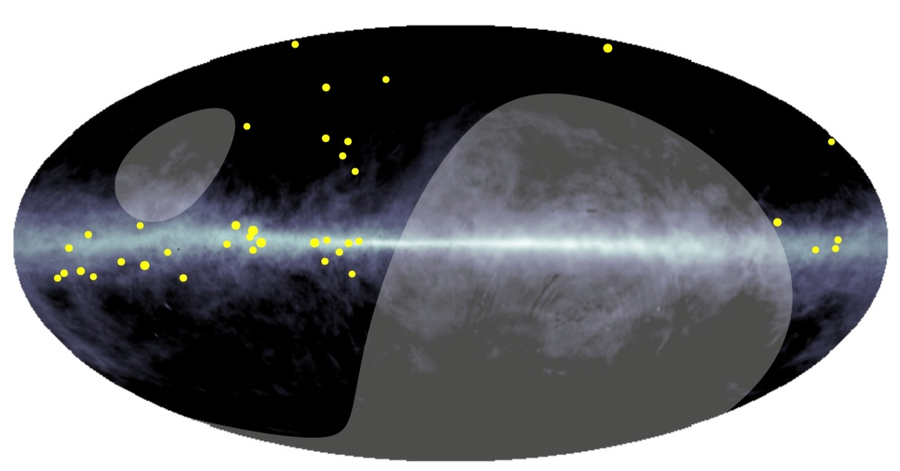破解高能宇宙线起源之谜 科学家取得里程碑式突破!