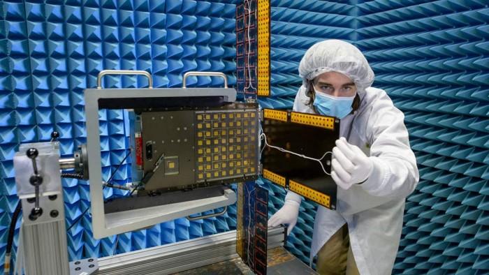 美国宇航局BioSentinel立方体卫星将用于探究深空辐射对生物体的影响