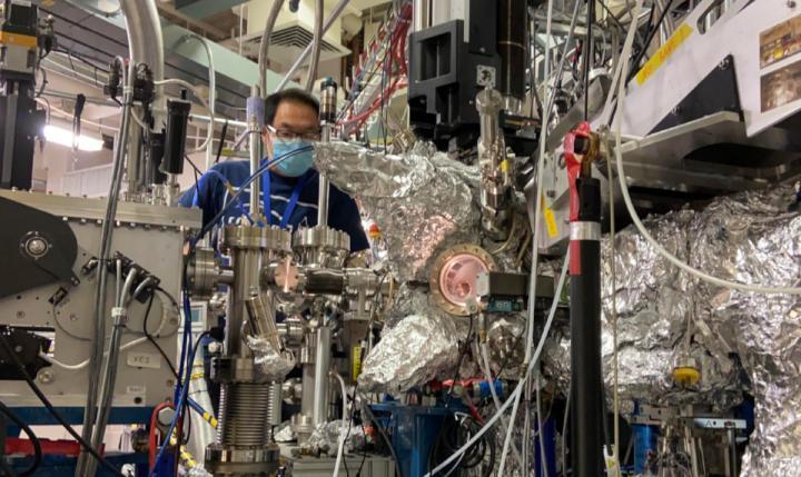 X射线研究重塑了电池材料从阴极到催化剂的作用