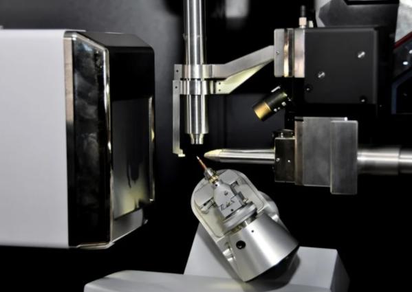 X射线衍射在药物分析中起什么作用?