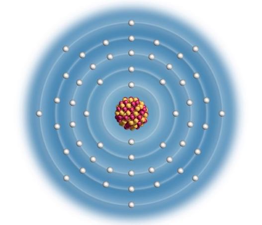 科学家观察到原子以超高速移动电子过程被捕获