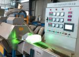 LED紫外光辐照聚烯烃交联设备可降低电缆制造损耗