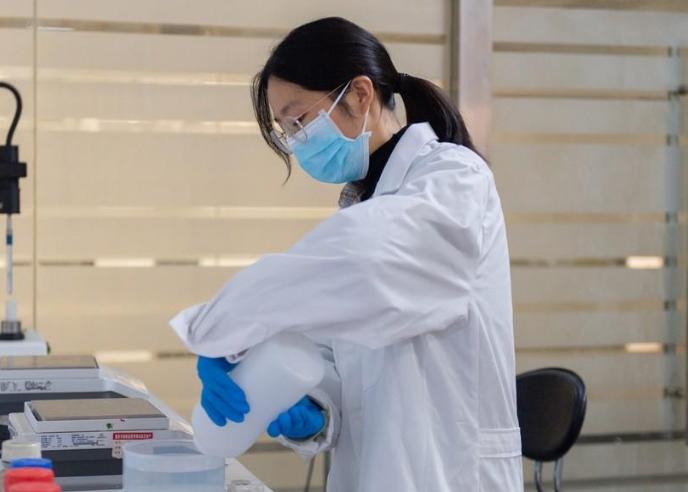 中国同辐所属中核同源将在四川夹江建设放射源研发生产基地项目
