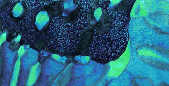 ORNL研究人员证明了钼电子束在增材制造应用中的可行性
