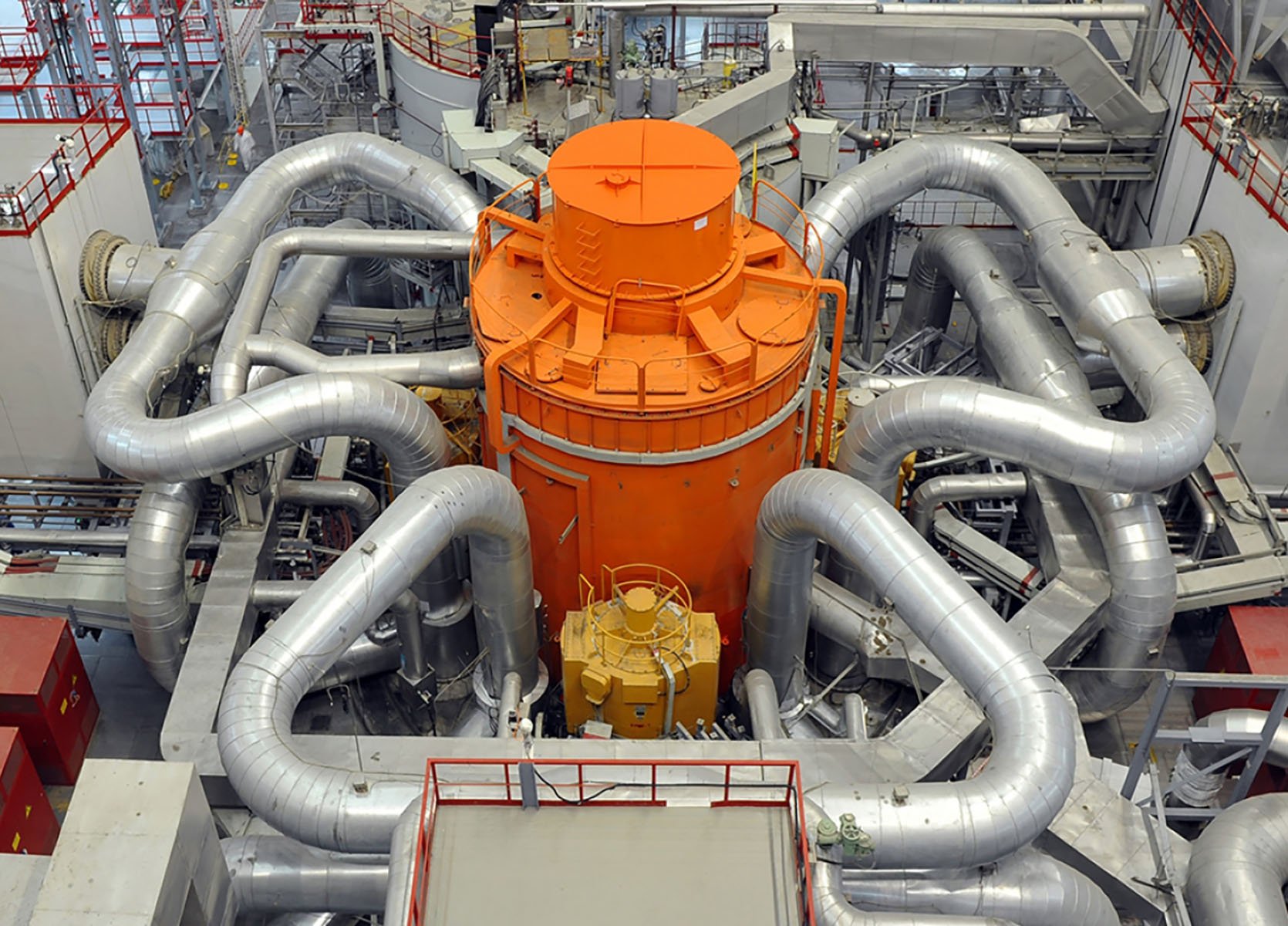 减少核废物和提高效率 促进可持续的能源未来