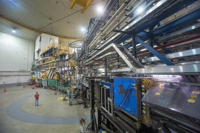 新实验测得中子皮厚度仅为0.28飞米 为后续中子星研究奠定基础
