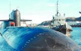 """俄""""叶卡捷琳堡""""号核潜艇将于2022年退役"""