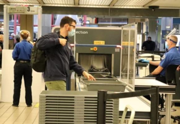 TSA探索基于断层扫描的检查技术 减少机场排队安检时间