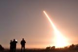 美国未能成功试验民兵III洲际弹道导弹