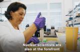 国际原子能机构:核科学在多领域为会员国提供支持