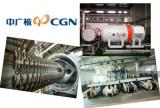中广核达胜公司助力塔温控股成立马来西亚首家私人电子束辐照厂